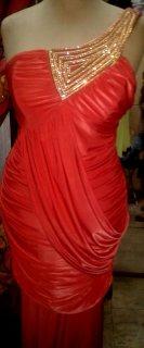 فستان سوارية سهرة