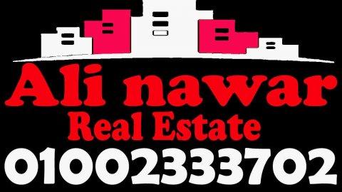شقة للايجار ب4500 بالمهندسين