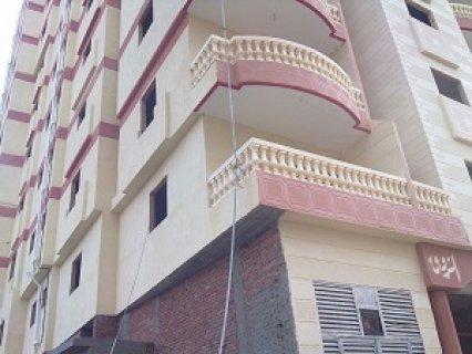 شارع حسن محمد مابين الهرم وفيصل برج الشروق