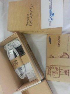 Samsung Galaxy S4/ S3/ S2/ Note 2BBM PIN...(2A6F87B0)