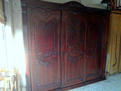 للبيع غرفة نوم جرار مستعملة القاهرة   195405