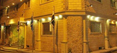 Hotel Suite in Egypt شقق فندقيه بالأسكندريه