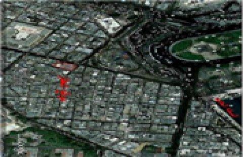 ميدان الشهداء - محطة السكة الحديد بالأسكندرية