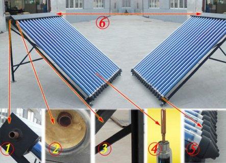 سخانات شمسية للبيع بسعر مغري جدا ضمان 10 سنوات مليزي