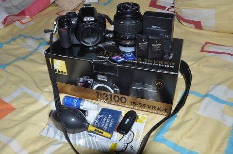 Selling New:Nikon D3200,Nikon D7000,