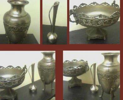 لهواة الآثار والتحف القديمة طقم استقبال من العصر المملوكى