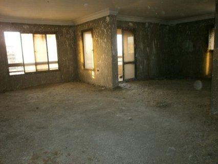 شقة 250م للبيع بمكرم عبيد مدينة نصر