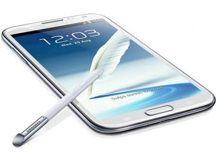 Samsung Galaxy Note II N7100 Global