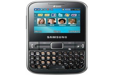 Samsung Ch@t C3222