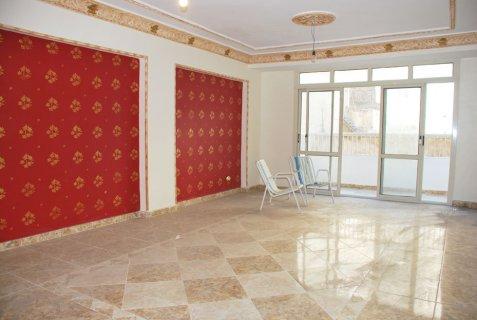 شقة ايجار جديد بالمهندسين بشارع سوريا