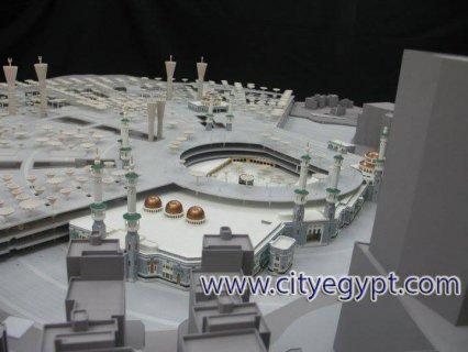 شركه سيتي للماكيتات و المجسمات المعماريه