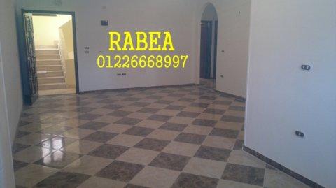 شقة للإيجار بالإسماعيلية للعرائس مكتب ربيع للعقارات 01226668997