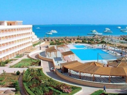 فندق رويال بالاس الغردقة 4****