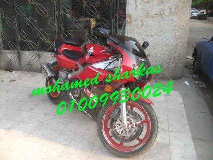 للبيع ريس هوندا 400 فاير افراج محمد شركس 01009930024