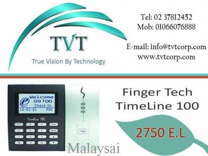 Finger Tech