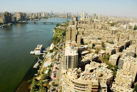 For Sale Nile view Flat
