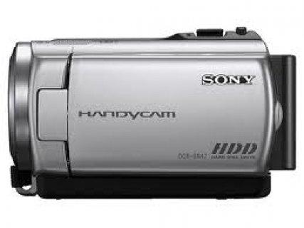كاميرا فيديو سوني حديثة