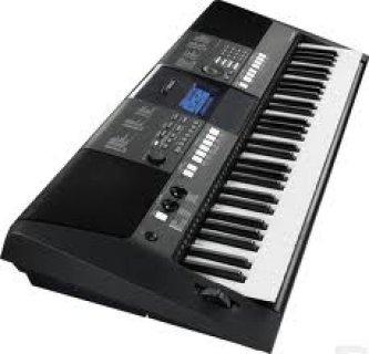Yamaha keyboard PSR-E423