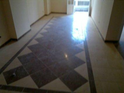 شقة 135 متر هاي لوكس بتسهيلات في السداد