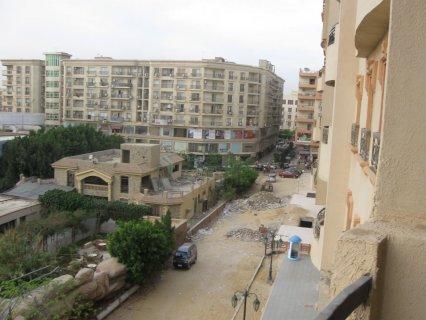 مدينة 6 اكتوبر - ميدان الحصرى - زمزم مول