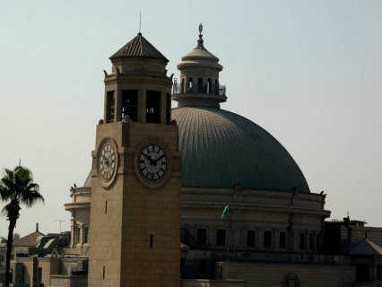 القاهرة ـ الكويت