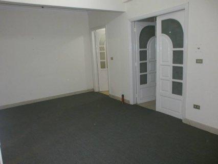 شقة 60م للإيجار بشارع حسن المأمون النادي الأهلي الرئيسي