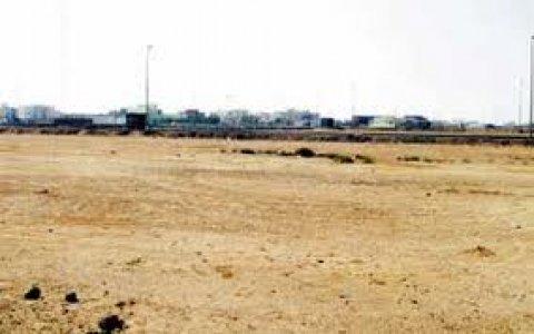 بالتجمع الخامس ارض للبيع 300م ابو الهول 2