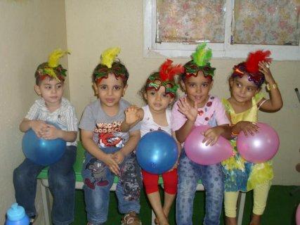 افضل طرق تدريس رياض الاطفال مع كاريزما اسلامك