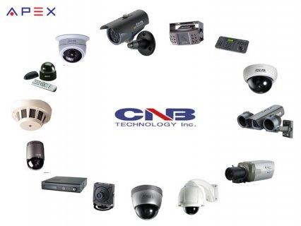 كاميرات مراقبة واجهزة حضور وانصراف