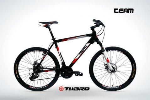 tubro mountain bicycle