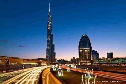افتح شركة استيراد وتصدير فى دبى مع إقامة لك واسرتك فى اسبوع