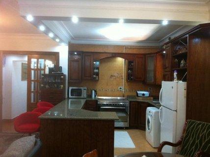 شقة فاخرة مفروشة القاهرة مصر الجديدة