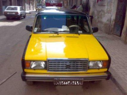 تاكسي للبيع