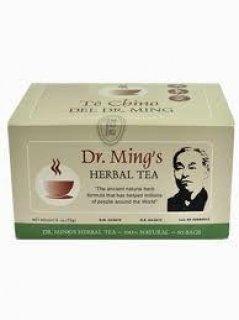 شاى دكتور مينج الصينى للتخسيس