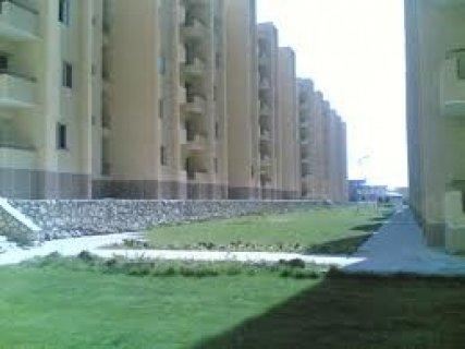 شقة للبيع فى الشيخ زايد  مدينة بدربالحى 16 سوبر لوكس
