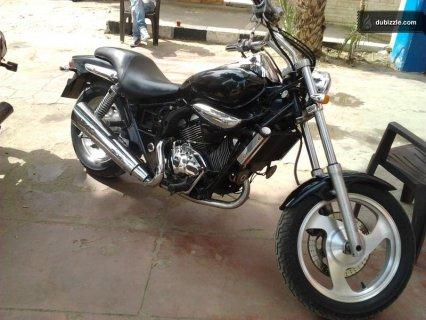 Kawasaki eliminiator 250cc