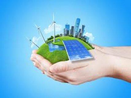 كورسات طاقة شمسية ( كورسات ال 6 ساعات)