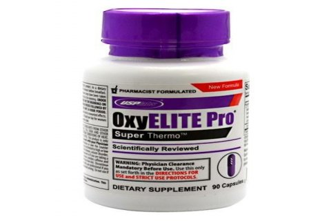 حارق الدهون الأمريكى أوكسى إليت الجديد Oxyelite