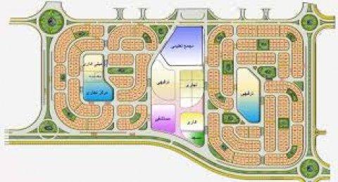 شقه للبيع بالتجمع الخامس 140 م البنفسج عمارات
