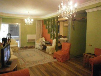 شقة 130م للبيع بعمارات الفردوس بمدينة نصر