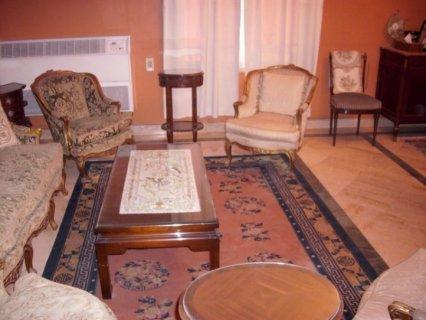 شقة للايجار أو التمليك بالدقى ت : 01008521668
