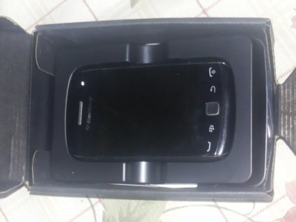 للبيع بطنطا blackberry 9380 ..