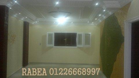 شقق للإيجار بالإسماعيلية ismailia مكتب ربيع للعقارات 01226668997