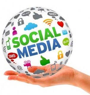 ورشة عمل استخدام وسائل التواصل الاجتماعي لإدارة وتطوير الأعمال