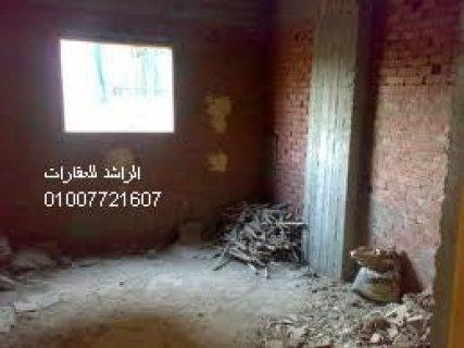 شقه بالتجمع الخامس 215م النرجس عمارات للبيع