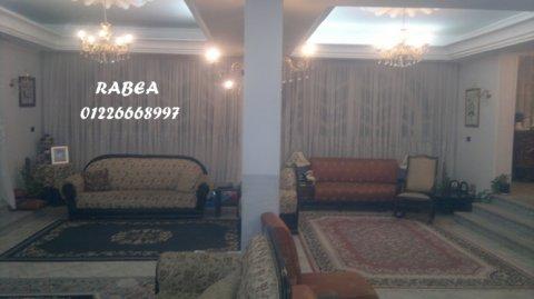 شقة للبيع بالإسماعيلية ismailia مكتب ربيع للعقارات 01226668997