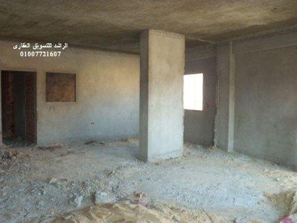 شقه للبيع بالتجمع الخامس 243م البنفسج عمارات