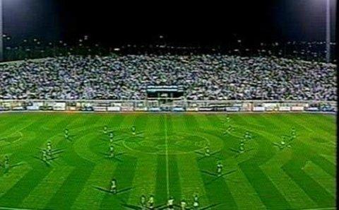 ملعب كامل من شركه M.a Sport