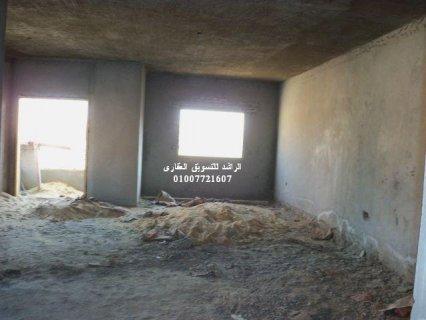 شقه للبيع بالتجمع 243م البنفسج عمارات