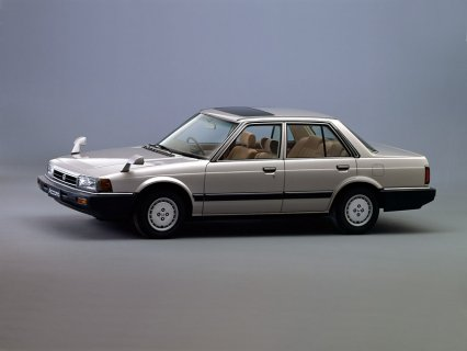 سياره هوندا اكورد خليجي  موديل 1984